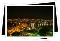 night Acapulco